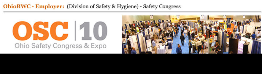 Registration Now Open for BWC Safety Congress