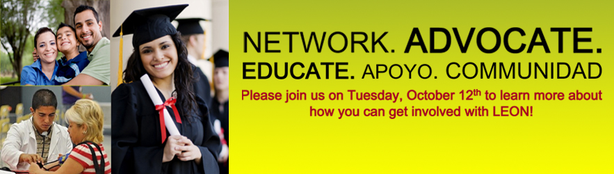 LEON Networking Event