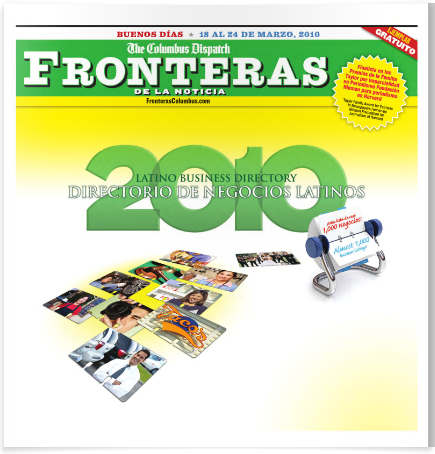 2010 Business Directory