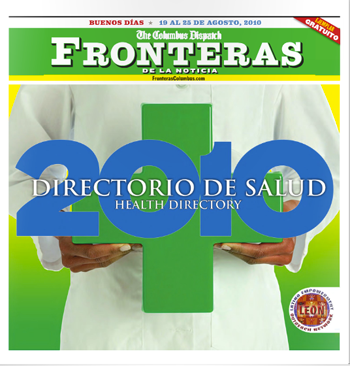 2010 Health Directory