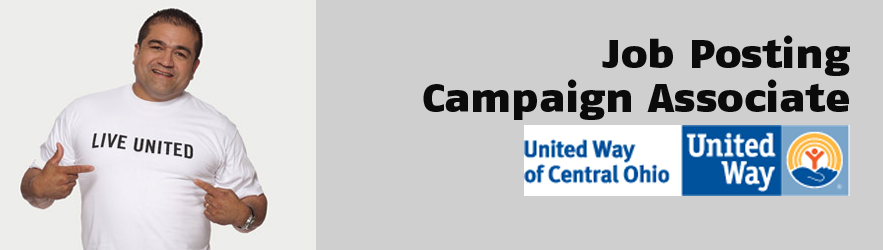 United Way Campaign Associate